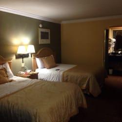 Americas Best Value Inn - Clean and modern. - Fort Myers, FL, Vereinigte Staaten