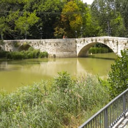 Puentecillas, Palencia, Spain