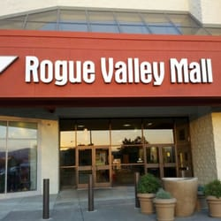 rogue valley mall 21 reviews shopping centers