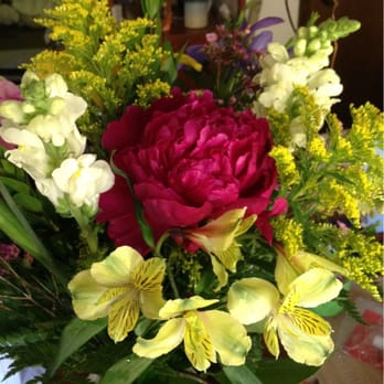 Patty S Floral Designs Inc