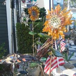 Glass Gazebo - Sunflower - Provincetown, MA, Vereinigte Staaten