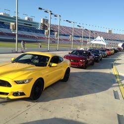ga united states 2014 ford dealer meeting las vegas motor speedway. Cars Review. Best American Auto & Cars Review