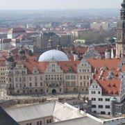 Stadtrundfahrt Dresden, Dresden, Sachsen