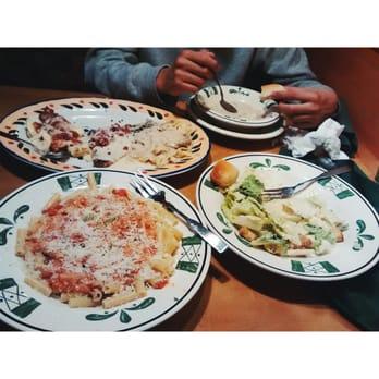 Olive Garden Italian Restaurant 208 Photos 205 Reviews