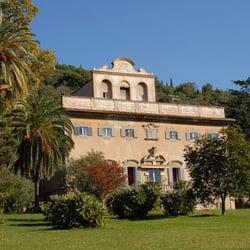 Villa di Corliano, Pisa