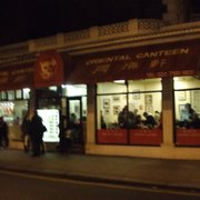 Oriental Canteen, London