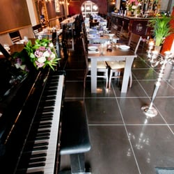 Piano Restaurant & Lounge, London