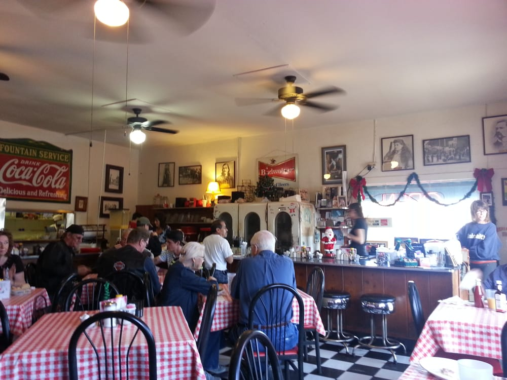 Montgomery Street Cafe Menu Fort Worth
