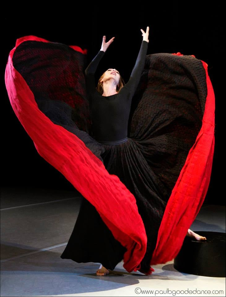 Martha graham center of contemporary dance dance schools for Contemporary dance new york
