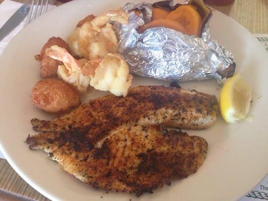 Seafood Kitchen Saint Augustine Fl Verenigde Staten Yelp