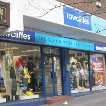 Rawcliffes Schoolwear Centre - Leeds, West Yorkshire, United Kingdom