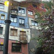 Kunst Haus Wien, Wien, Austria