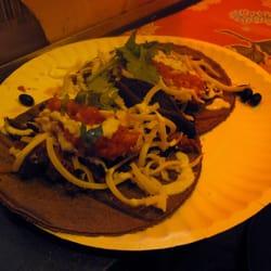 Snack Dragon Taco Shack - carne asada - New York, NY, Vereinigte Staaten