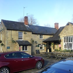 Jolly Boatman, Kidlington, Oxfordshire
