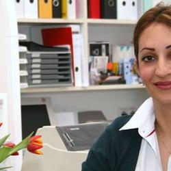 Dr. Mandana Gholami, Colônia, Nordrhein-Westfalen, Germany