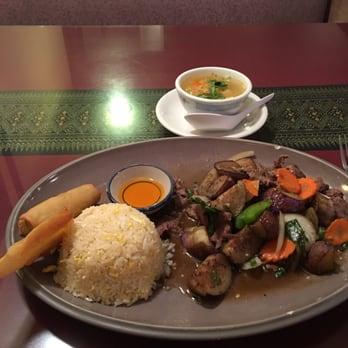 Thai Dishes Restaurant Redondo Beach Ca