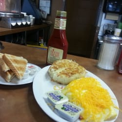 E S Cafe Union Memphis