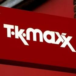 TK Maxx, Newry, Down