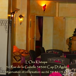 L'Ora Khéops, Le Cap d'Agde, Hérault, France
