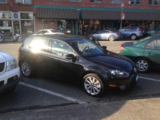 Chaplin S Bellevue Volkswagen Auto Repair Bellevue Wa