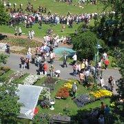 Bürgergarten Fest