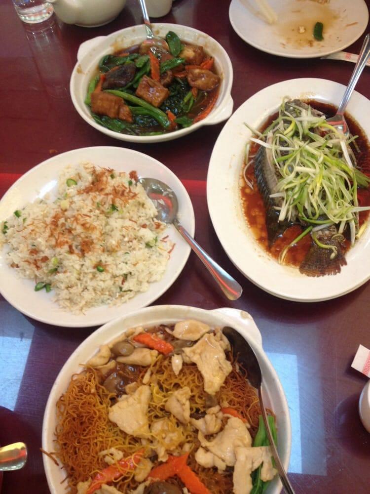 Chinese Food Near Me Phoenix Az