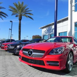 Mercedes benz of chandler car dealers chandler az for Mercedes benz of chandler arizona