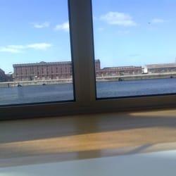 bibliothèque universitaire, Dunkerque, Nord, France