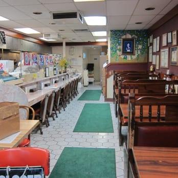 Mitsuru Cafe Ny