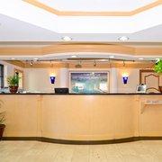 Americas Best Value Inn - Fort Myers, FL, Vereinigte Staaten