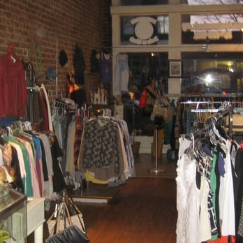 Richmond clothing store Online clothing stores