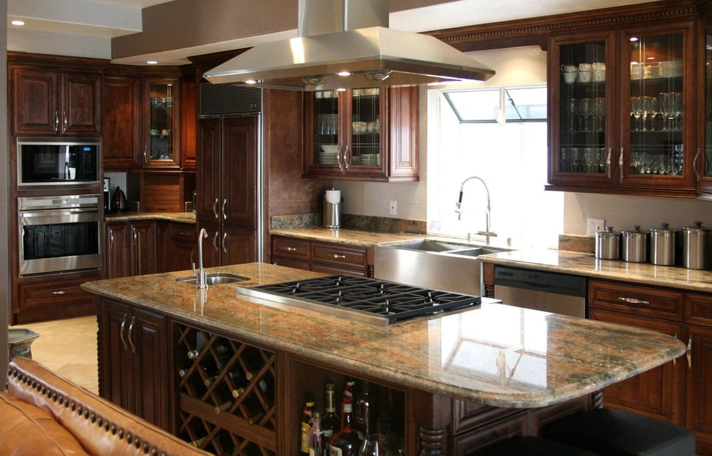 Castle kitchen cabinets contractors westchester square bronx ny