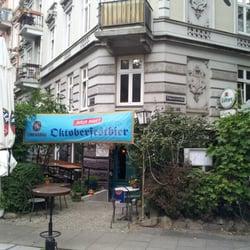 Gaststätte Fasan, Hamburg