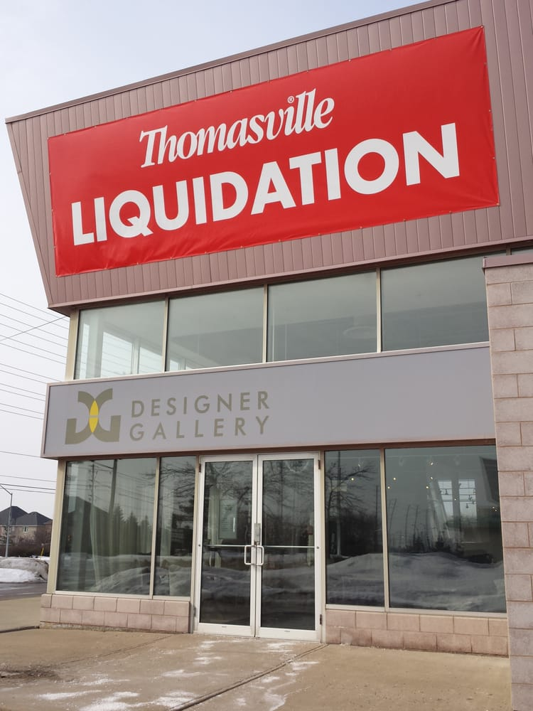 Thomasville Home Furniture Furniture Stores Woodbridge On Reviews Photos Yelp