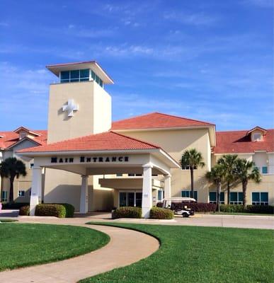 Sacred Heart Hospital Miramar Beach Florida