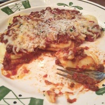 Olive Garden Italian Restaurant Italian Restaurants Winter Park Winter Park Fl United