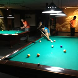 Qzone Billiard Pool Halls Edison Nj Reviews Photos Yelp
