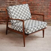 Wonderful Vintage Arm Chair NYCoyne Furniture Repair U0026 Upholstery   Brooklyn, NY,  United States.