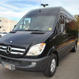 Sprinter van rentals closed 20 photos car rental for Mercedes benz rental nyc