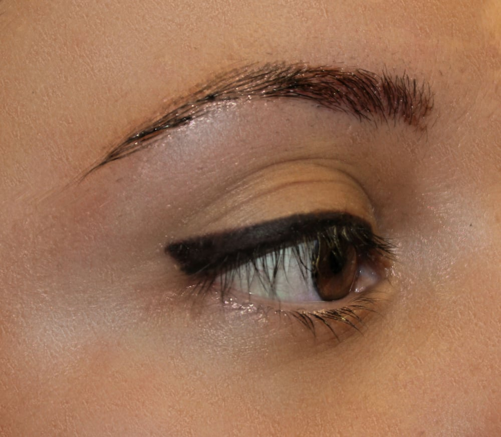thicker permanent eyeliner upper only accent permanent makeup 909 528 1309 yelp. Black Bedroom Furniture Sets. Home Design Ideas
