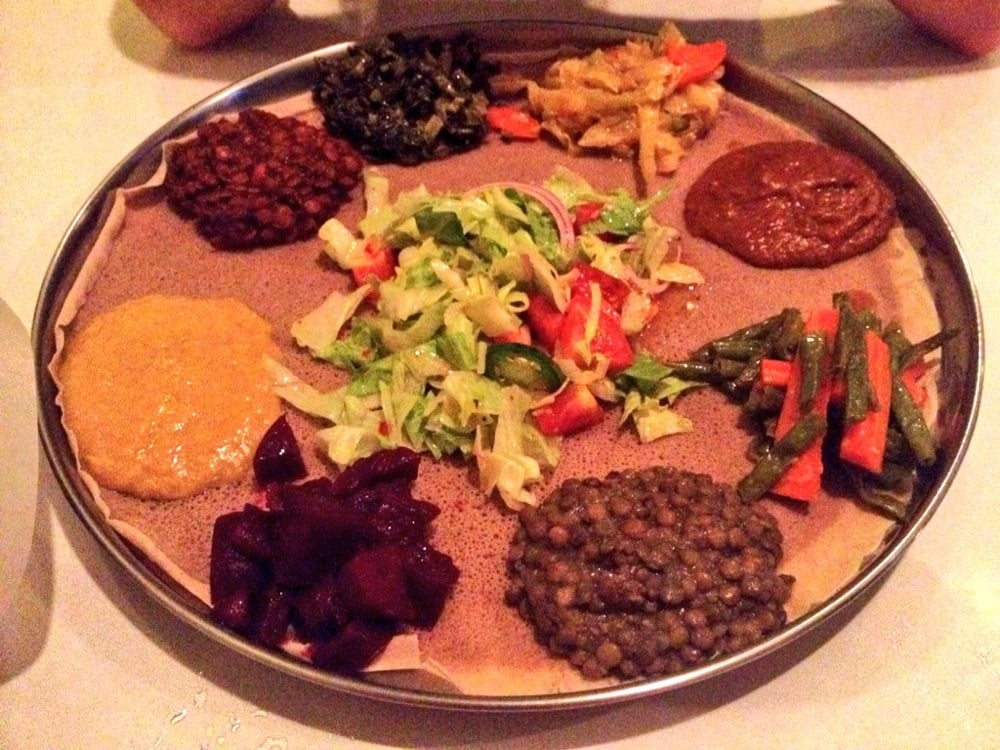 Sheger ethiopian restaurant 20 photos african for African cuisine houston