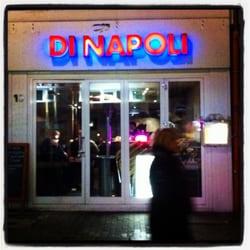 Pizzeria Di Napoli, Düsseldorf, Nordrhein-Westfalen