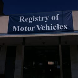 Registry Of Motor Vehicles New Bedford Ma Yelp