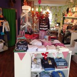 Flippy Kids Geschäft mit Flippige Mode