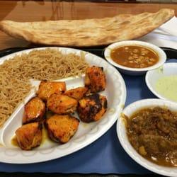 Afghan famous kabob restaurant gainesville va yelp for Afghan kabob cuisine