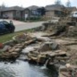 Okanagan hydroseeding closed landscaping central for Landscaping rocks kelowna