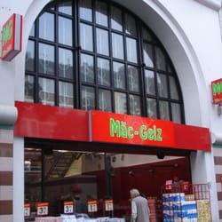 Mäc-Geiz - das clevere Warenhaus, Köln, Nordrhein-Westfalen