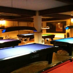 Pool Bar Pool Halls Kingston Upon Thames London United Kingdom Yelp