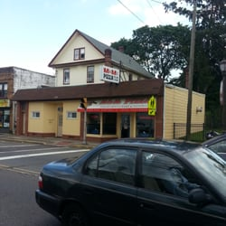 M m ii restaurant pizzeria 17 photos pizza for 1219 liberty ave top floor hillside nj 07205