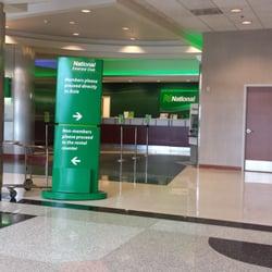 National Car Rental At Kansas City Airport